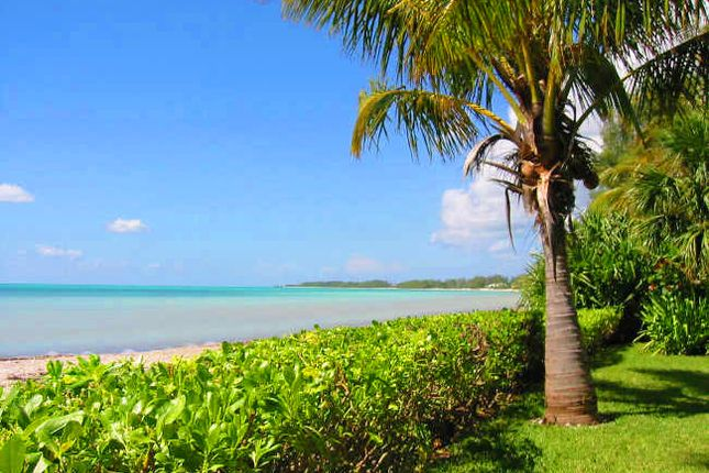 Land for sale in Fortune Beach, Grand Bahama, The Bahamas