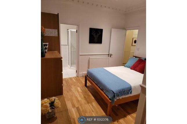 1 bed flat to rent in Danbury Street, London N1