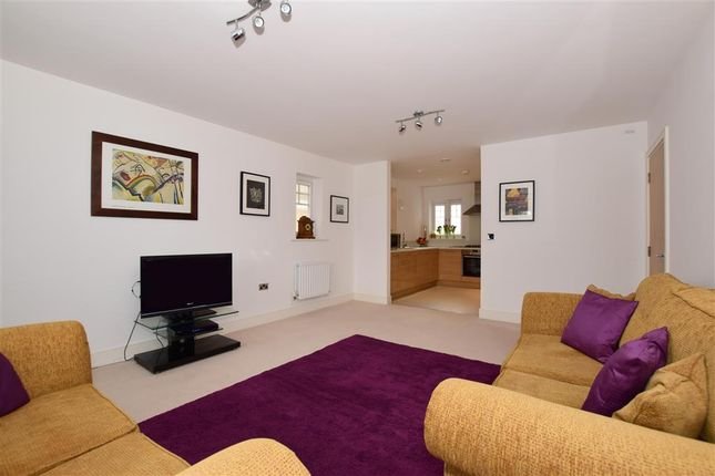Thumbnail Flat for sale in Albion Road, Sutton, Surrey