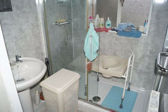 Shower Room of High Street, Mountain Ash CF45