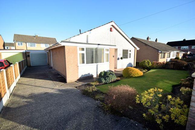 Thumbnail Detached bungalow to rent in Acredale Road, Belle Vue, Carlisle