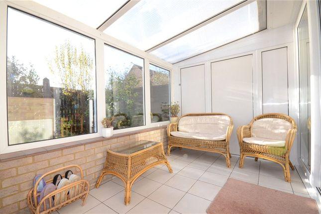 Conservatory of Rosedale Gardens, Bracknell, Berkshire RG12