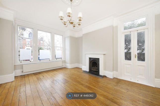Thumbnail End terrace house to rent in Beckwith Road, London