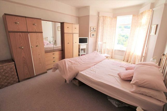 Bedroom 1 of Aberrhondda Road, Porth CF39