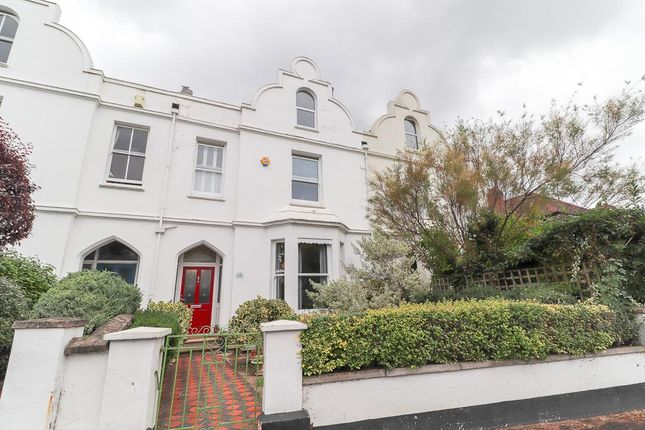 Thumbnail Terraced house to rent in Sherbourne Terrace, Clarendon Street, Leamington Spa