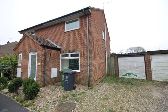 Thumbnail Semi-detached house for sale in Sweetacres, Hemsby, Great Yarmouth