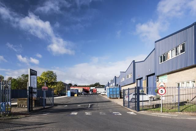 Thumbnail Light industrial to let in 20-22 Brough Park Way, Newcastle Upon Tyne, Tyne And Wear