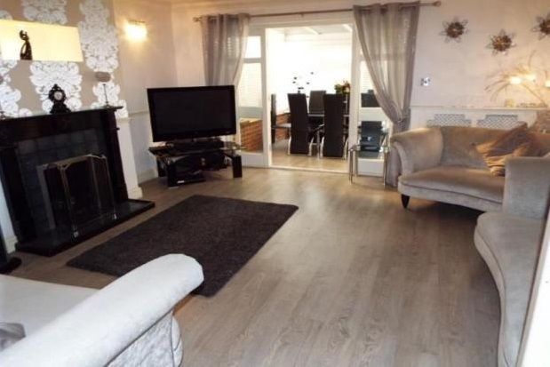 Thumbnail Property to rent in Camborne Avenue, Harold Hill, Romford