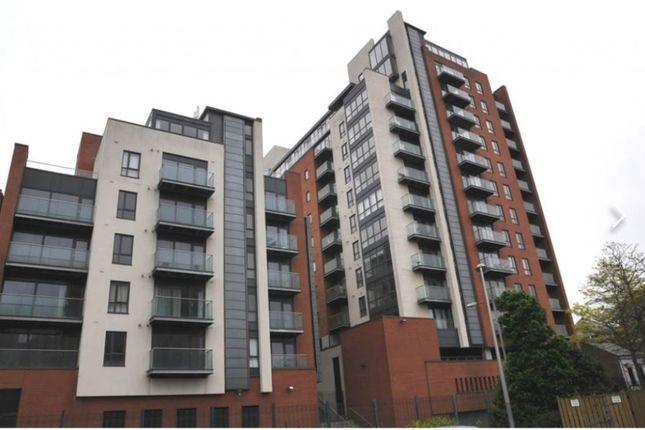 Thumbnail Flat for sale in 42 Pilot Street, Belfast
