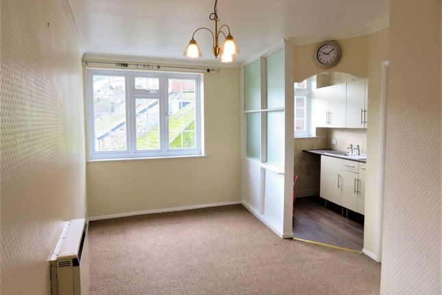 Thumbnail Flat to rent in Orchard Place, Newlyn, Penzance
