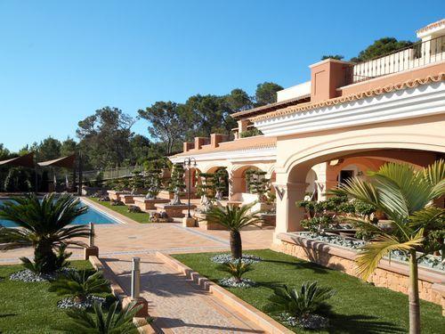 Thumbnail Villa for sale in Jesus, Adsubia, Alicante, Valencia, Spain