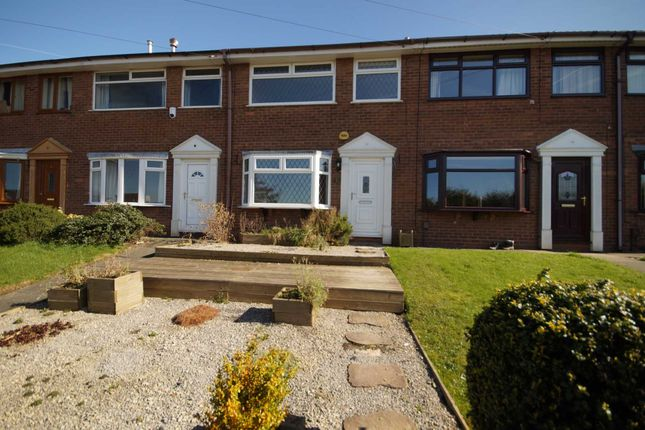 Thumbnail Mews house to rent in Mendip Close, Horwich, Bolton