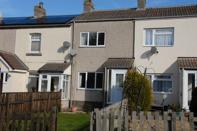 Thumbnail Terraced house to rent in Margrove Park, Margrove Park