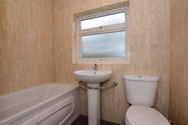 Bathroom of Alpha Road, London E4