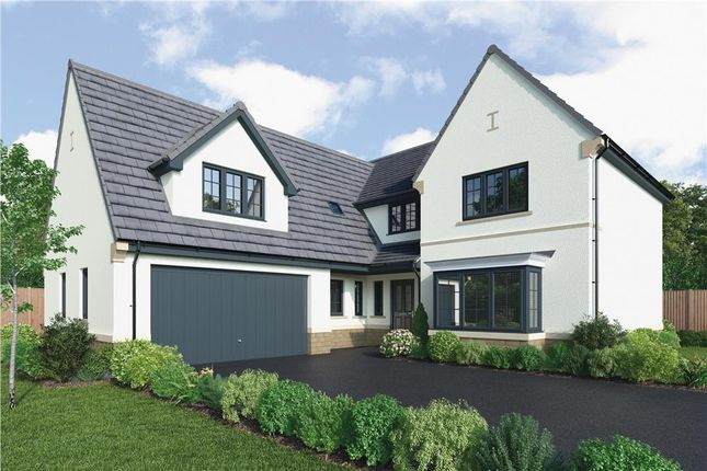 """Thumbnail Detached house for sale in """"Leader"""" at Leeds Road, Bramhope, Leeds"""