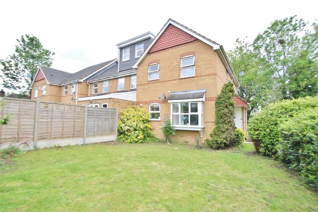 Property for sale in Christabel Close, Isleworth