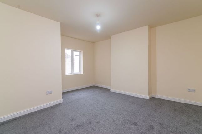 Thumbnail Flat to rent in Market Street, Atherton, Manchester