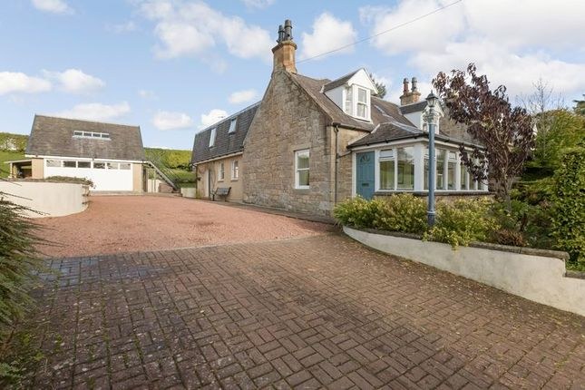 Thumbnail Detached house for sale in Whinbank, Carluke