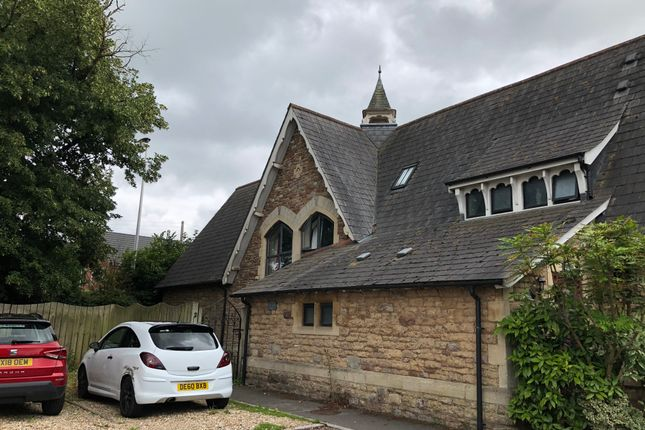 Thumbnail Barn conversion to rent in Old School Close, Churchill