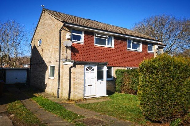 Thumbnail Property to rent in Hazel Grove, Stockport