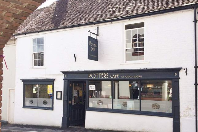 Thumbnail Leisure/hospitality to let in Dorchester, Dorset