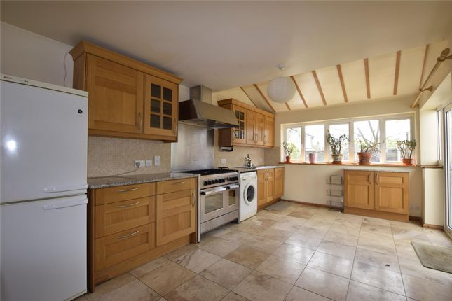 Thumbnail Semi-detached house to rent in Shakespeare Road, Eynsham, Witney, Oxfordshire