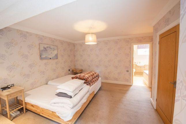 Bedroom One of Medland, Woughton Park, Milton Keynes MK6