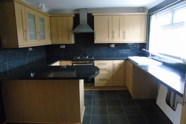 Thumbnail Terraced house to rent in East Lea, Newbiggin-By-The-Sea