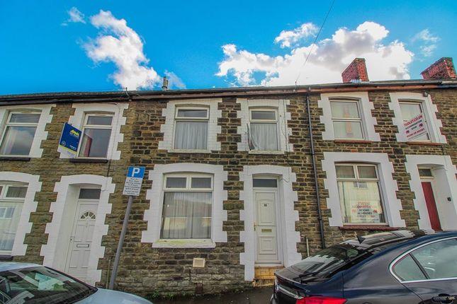 Thumbnail Room to rent in Brook Street, Treforest, Pontypridd