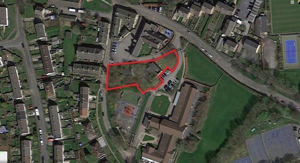 Thumbnail Land for sale in Development Site, Dean Lane, Sowerby, Sowerby Bridge