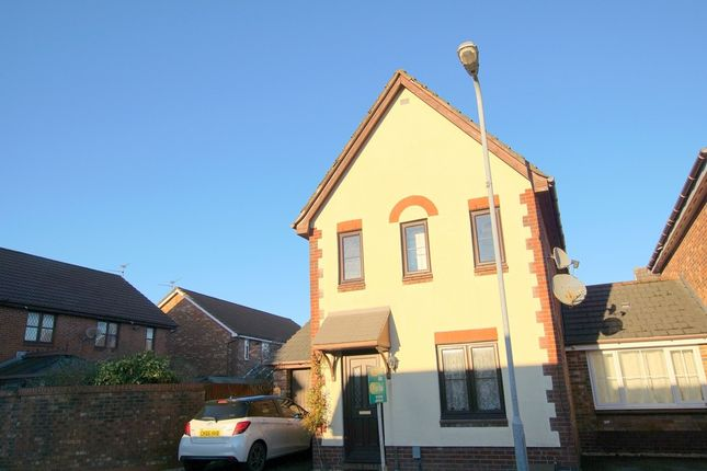 Thumbnail Property for sale in 1, Locke Grove, St Mellons, Cardiff, Cardiff