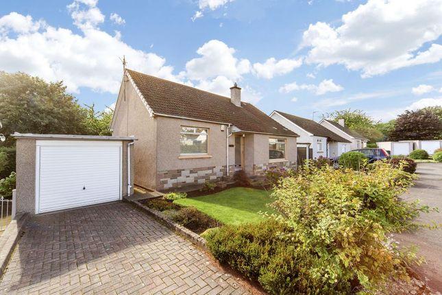 Thumbnail Detached bungalow for sale in 3 Walker Crescent, Eskbank