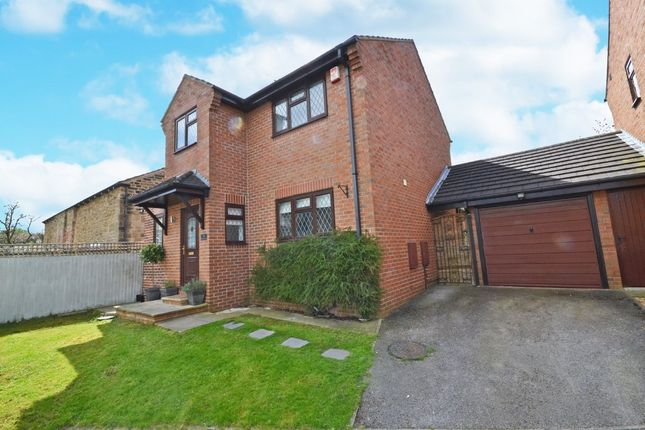 3 bed detached house for sale in Woodcroft, Sandal, Wakefield