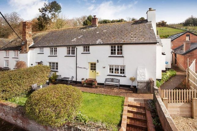 Thumbnail Semi-detached house for sale in Dalditch Lane, Budleigh Salterton