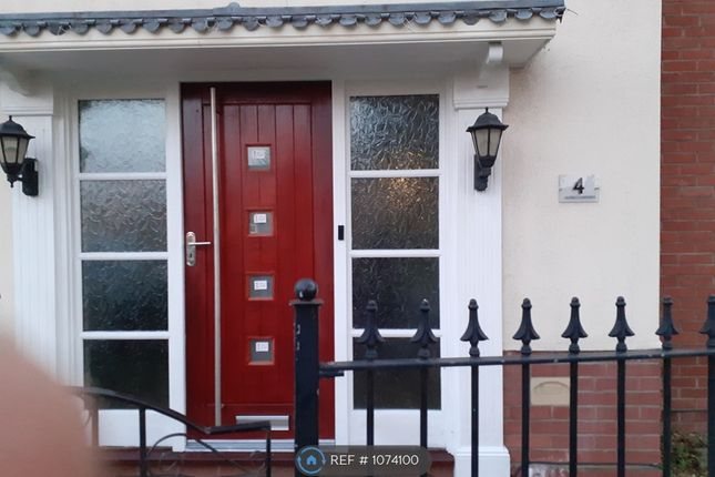 6 bed flat to rent in House, Boston PE21
