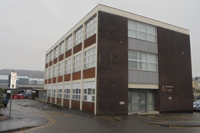 Thumbnail Office for sale in Melbourne House, Eastgate, Accrington