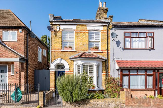 3 bed end terrace house for sale in Chester Road, London E11