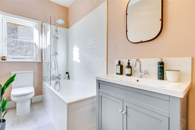 Bathroom of Upper Richmond Road West, London SW14
