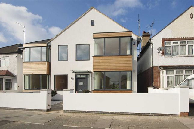 Thumbnail Semi-detached house to rent in The Approach, London