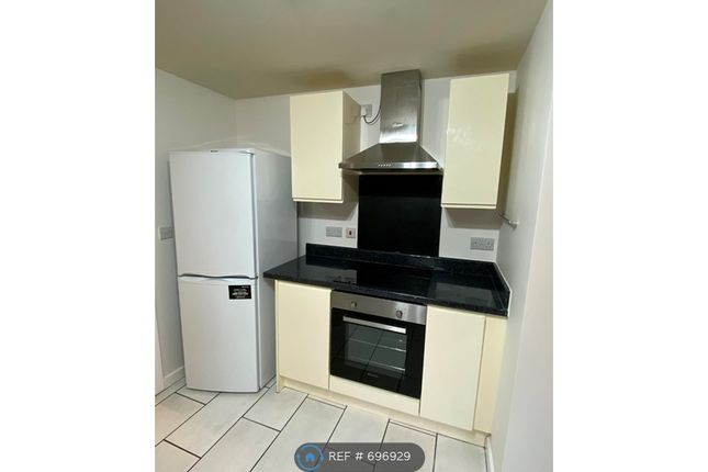 Kitchen of Hamnett Court, Birchwood, Warrington WA3