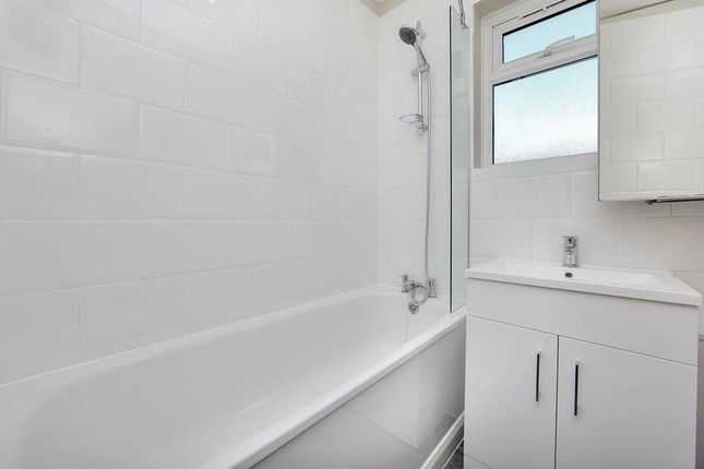 Bathroom of Christchurch Way, London SE10