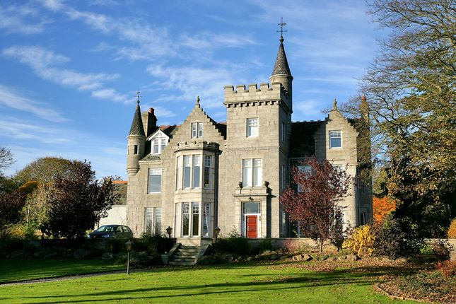 Thumbnail Flat to rent in Auchtercrag Mansion, Commercial Road, Ellon, Aberdeenshire
