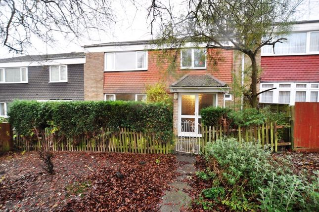Thumbnail Property to rent in Wisden Road, Stevenage