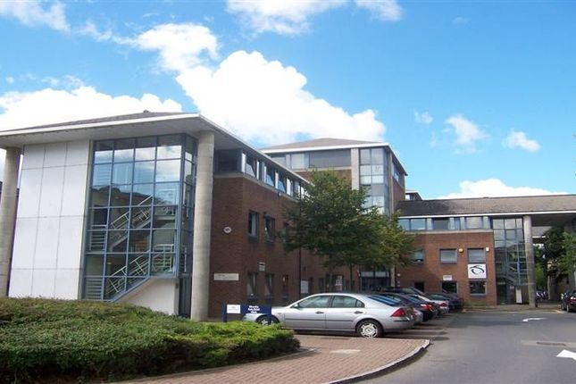Thumbnail Office to let in Raleigh Walk, Brigantine Place, Cardiff