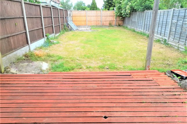 Thumbnail Semi-detached house to rent in Rutland Road, Hayes, Greater London