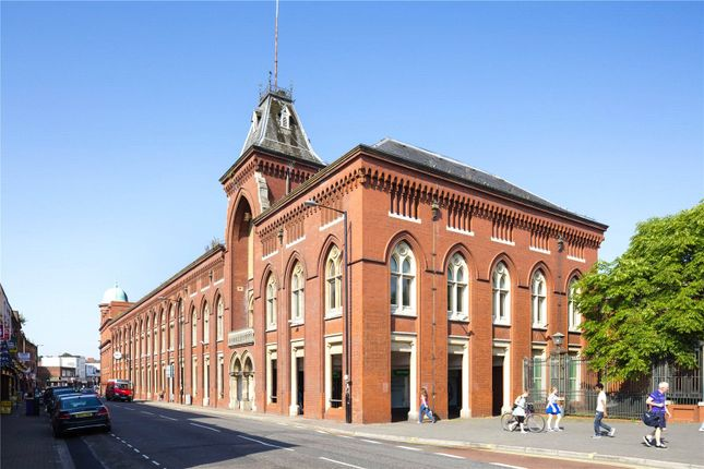 Thumbnail Property for sale in C202 Consort House, East Street, Bedminster, Bristol