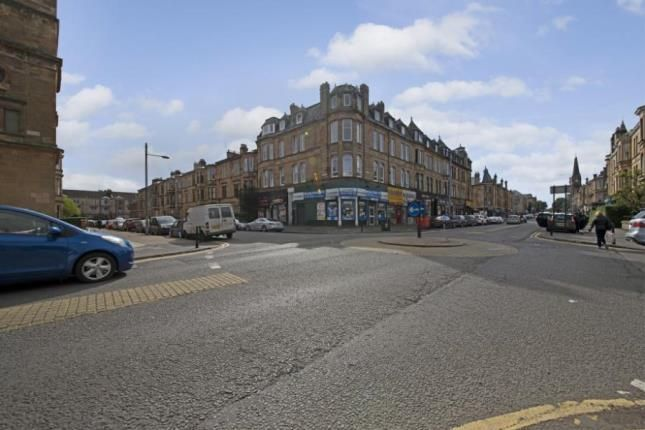 Thumbnail Flat for sale in Glenapp Street, Glasgow, Lanarkshire