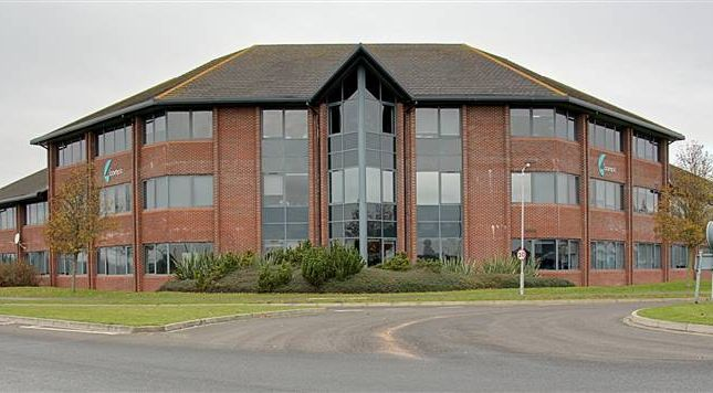 Thumbnail Office to let in Loewy House, Aviation Park West, Bournemouth International Airport, Christchurch