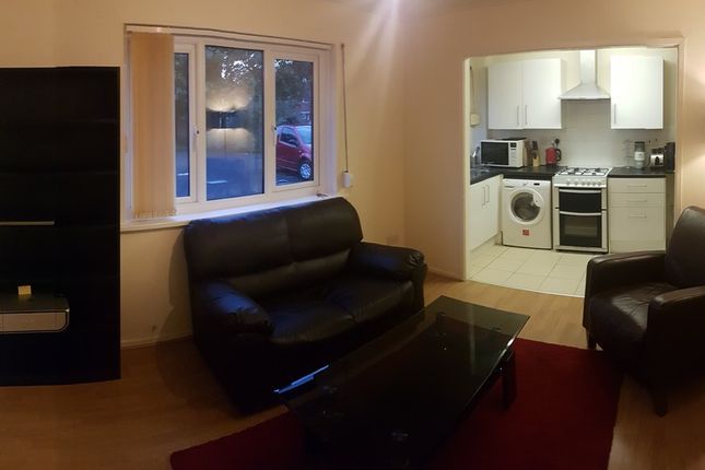 Thumbnail Property to rent in Kincardine Road, Ardwick, Manchester