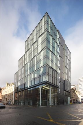 Thumbnail Office to let in 2 West Regent Street, Glasgow, City Of Glasgow